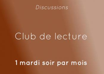 club de lecture 20162017