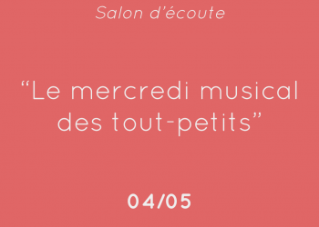 mercredi musical 0405