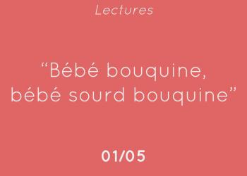 bb bouquine 0105
