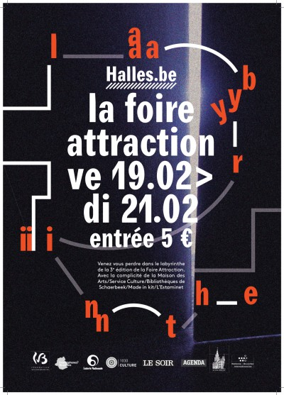 foire attractions