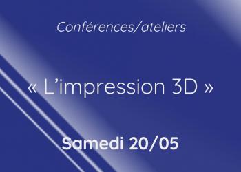 impression 3D 2005