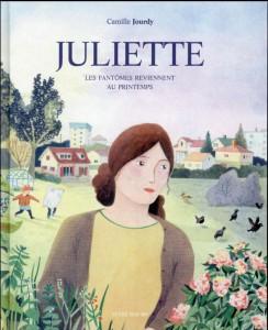 juliette actes sud