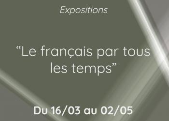 Expo français